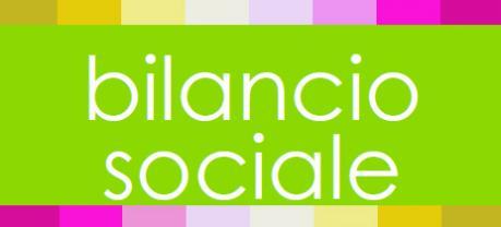 Bilancio sociale. Clicca per scaricare
