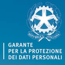 logo garante privacy