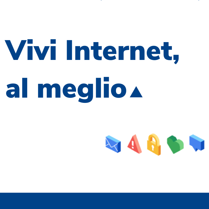logo vivi internet al meglio
