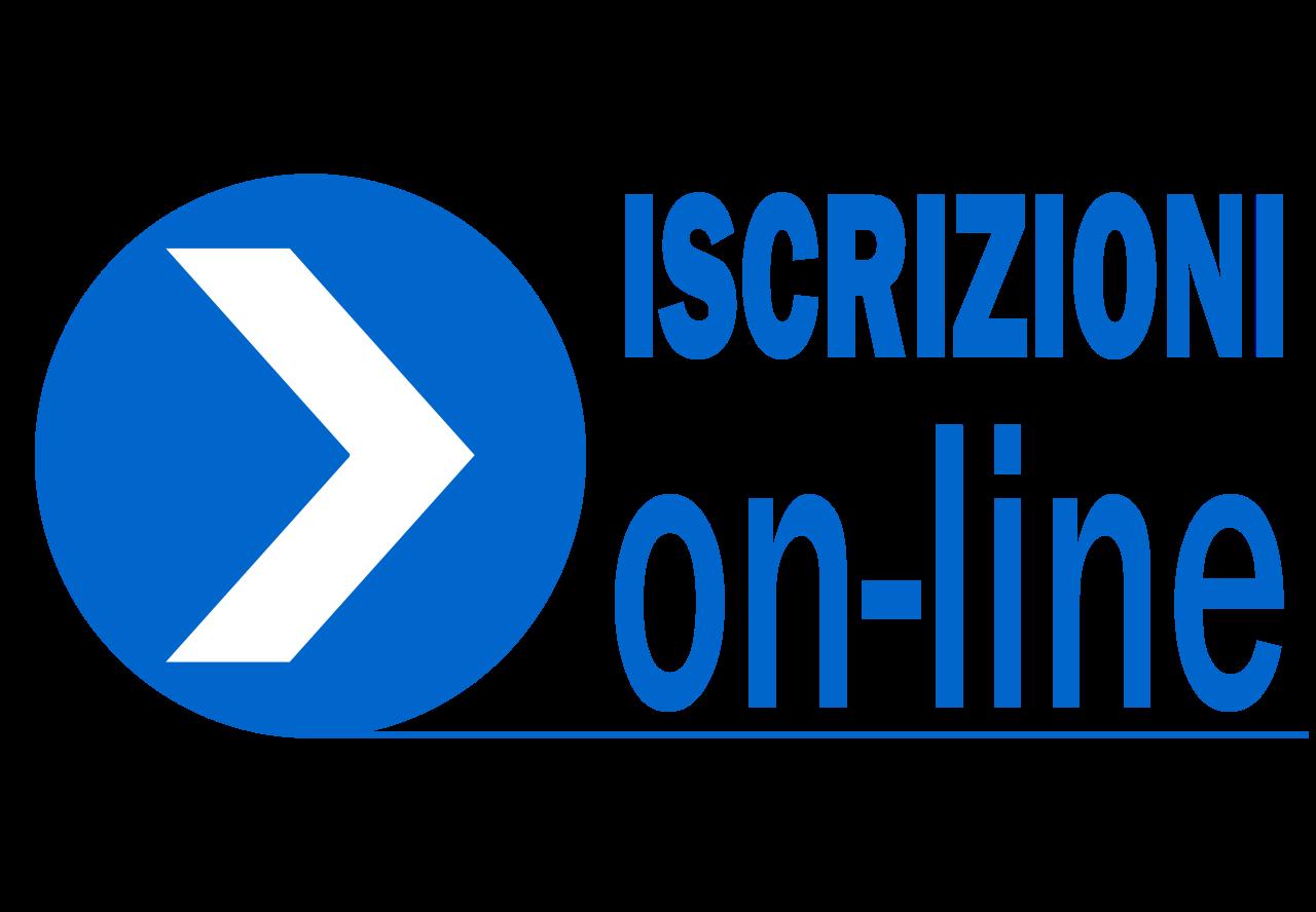 logo link Iscrizioni on-line