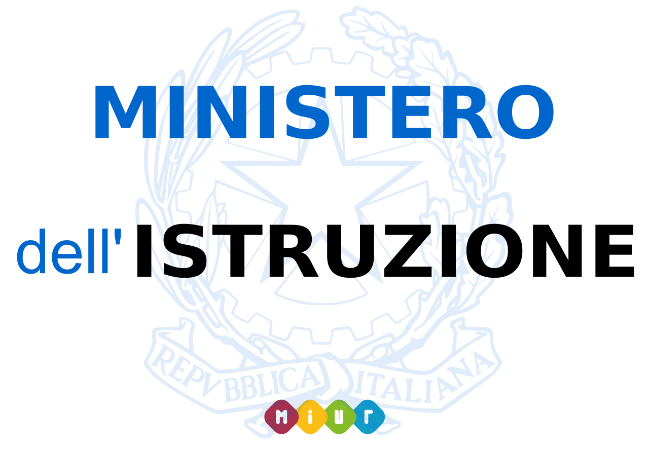 logo link Ministero Istruzione