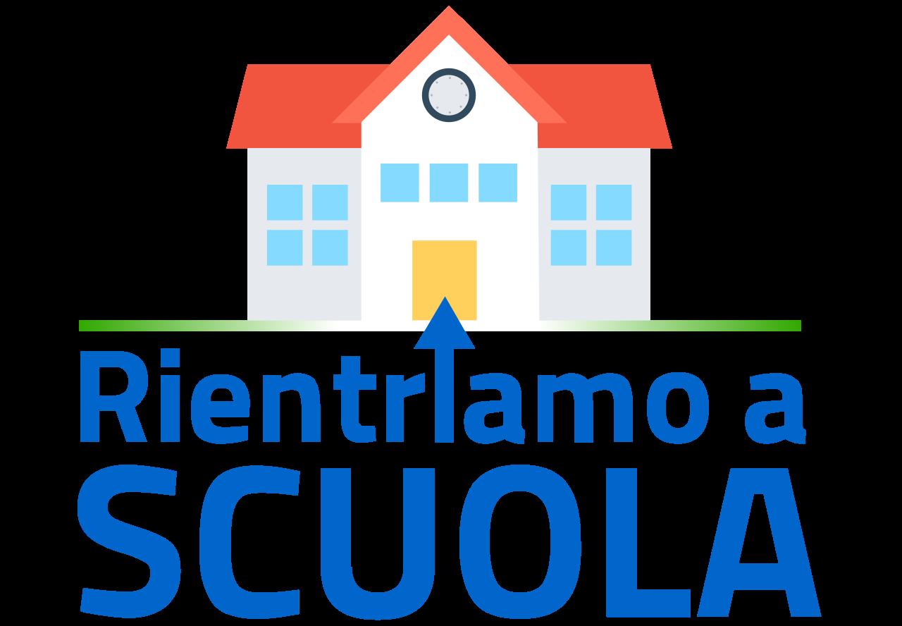 logo link Io Torno a Scuola