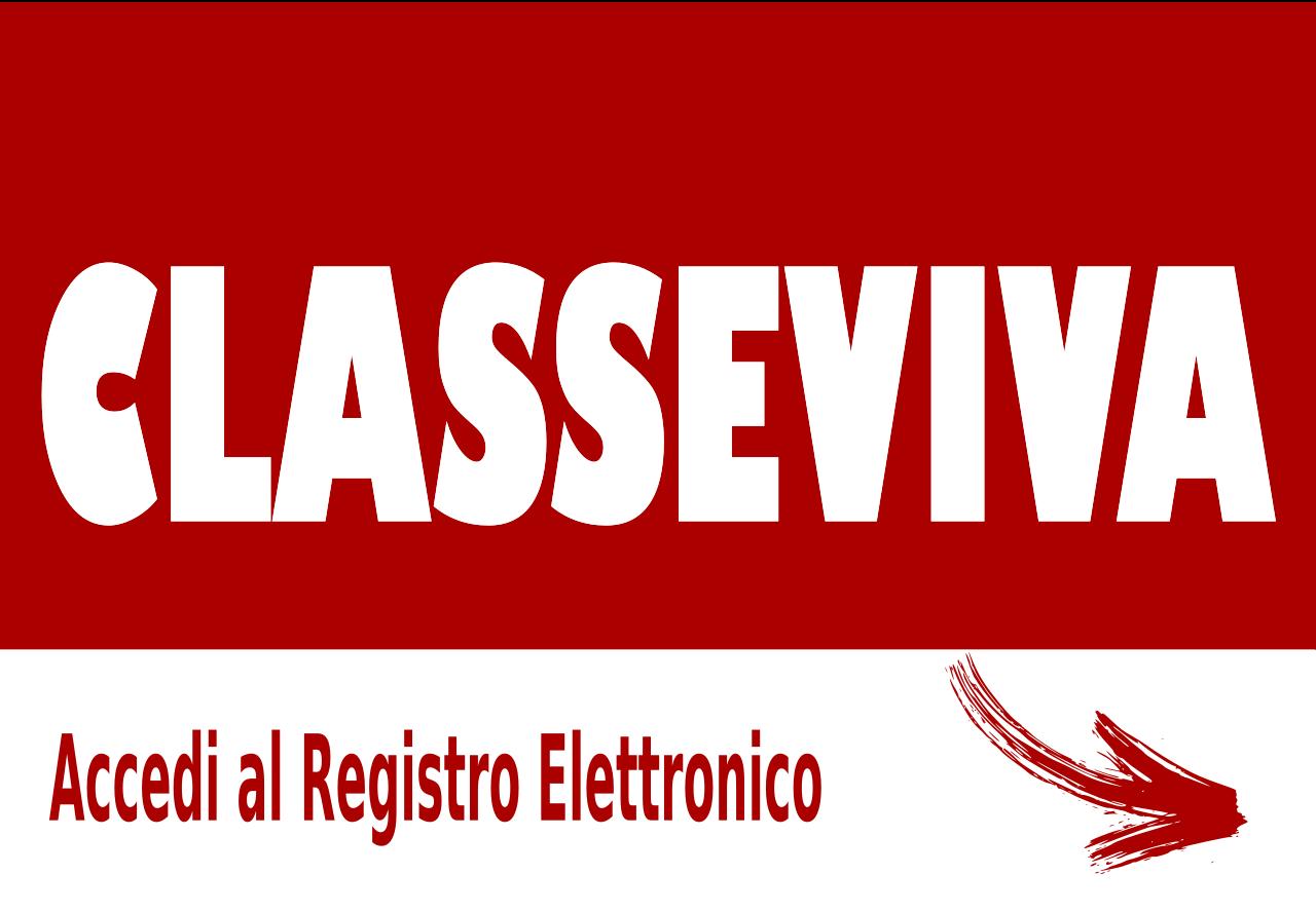 logo link Classeviva Spaggiari