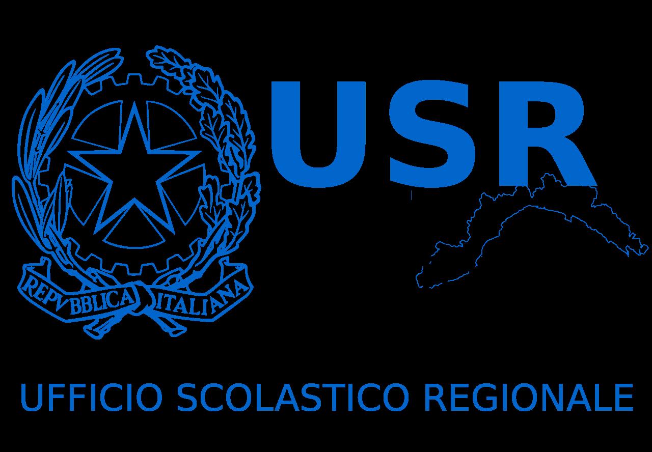 logo link Ufficio Scolastico Regionale Liguria