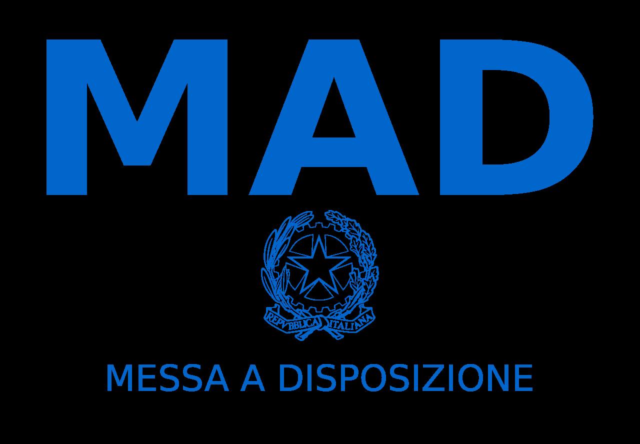 logo link MAD